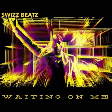 Swizz Beatz – Waiting On Me