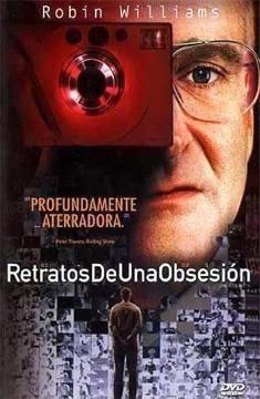 Retratos de una Obsesión (2002) DVDRip Latino