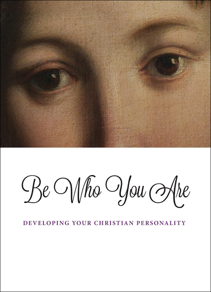 Be Who You Are & book review