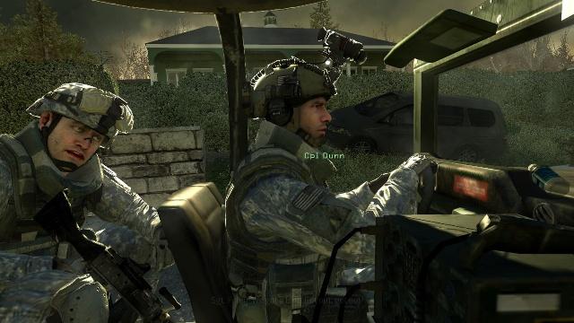 Download Call of Duty Modern Warfare 2 PC Games