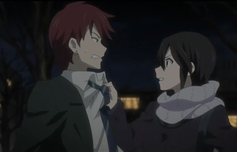 Kokoro Connect Episode 16 Subtitle Indonesia
