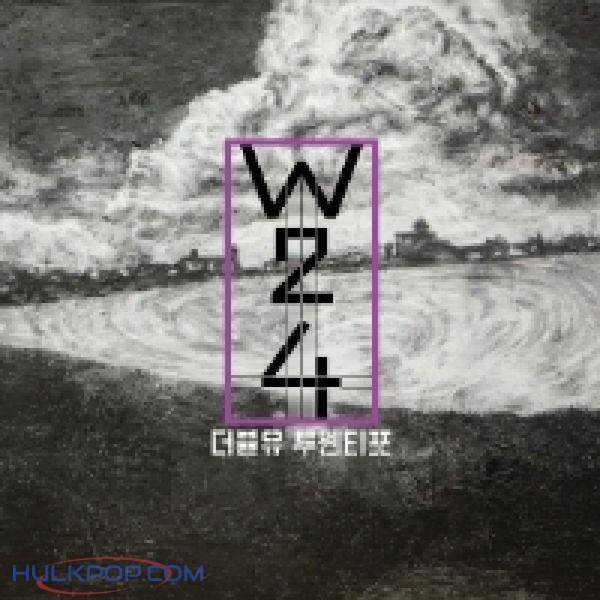 W24 – 소심해 – Single