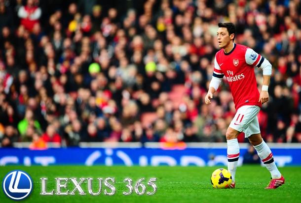 Lexus365