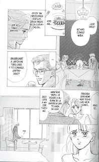 "Reseña de ""Marine Blue #4"" de Ai Yazawa - Planeta Cómic"