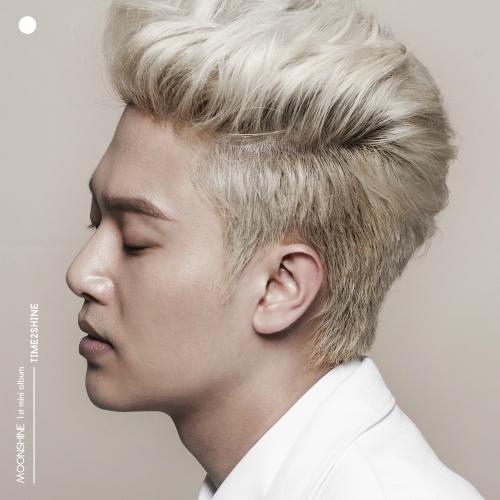 Moonshine – Time 2 Shine – EP