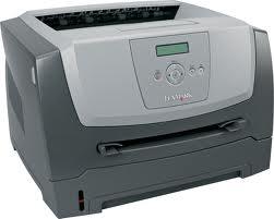 imprimante lexmark e250d