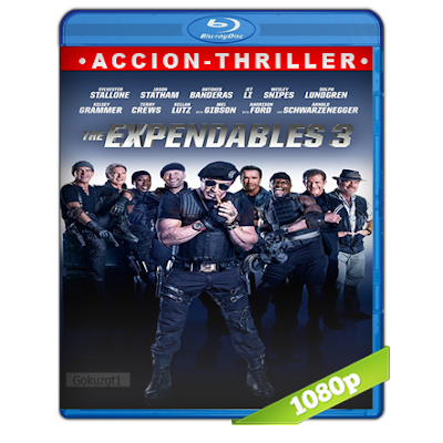 Los Indestructibles 3 (2014) BRRip Full 1080p Audio Trial Latino-Castellano-Ingles 5.1
