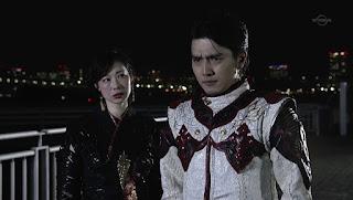 Tsubasa & Jabi