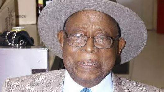 Nigerian Legendary theatre artist, Baba Sala, dies