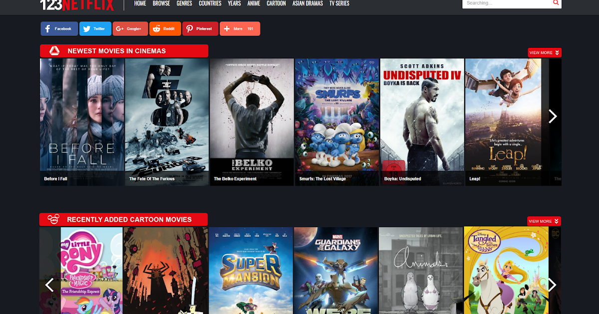 25 Best Safe and Legal Free Movie & TV Streaming Sites Online in 2019