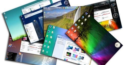 Pc Themes Software Free Download - softzip-softbox