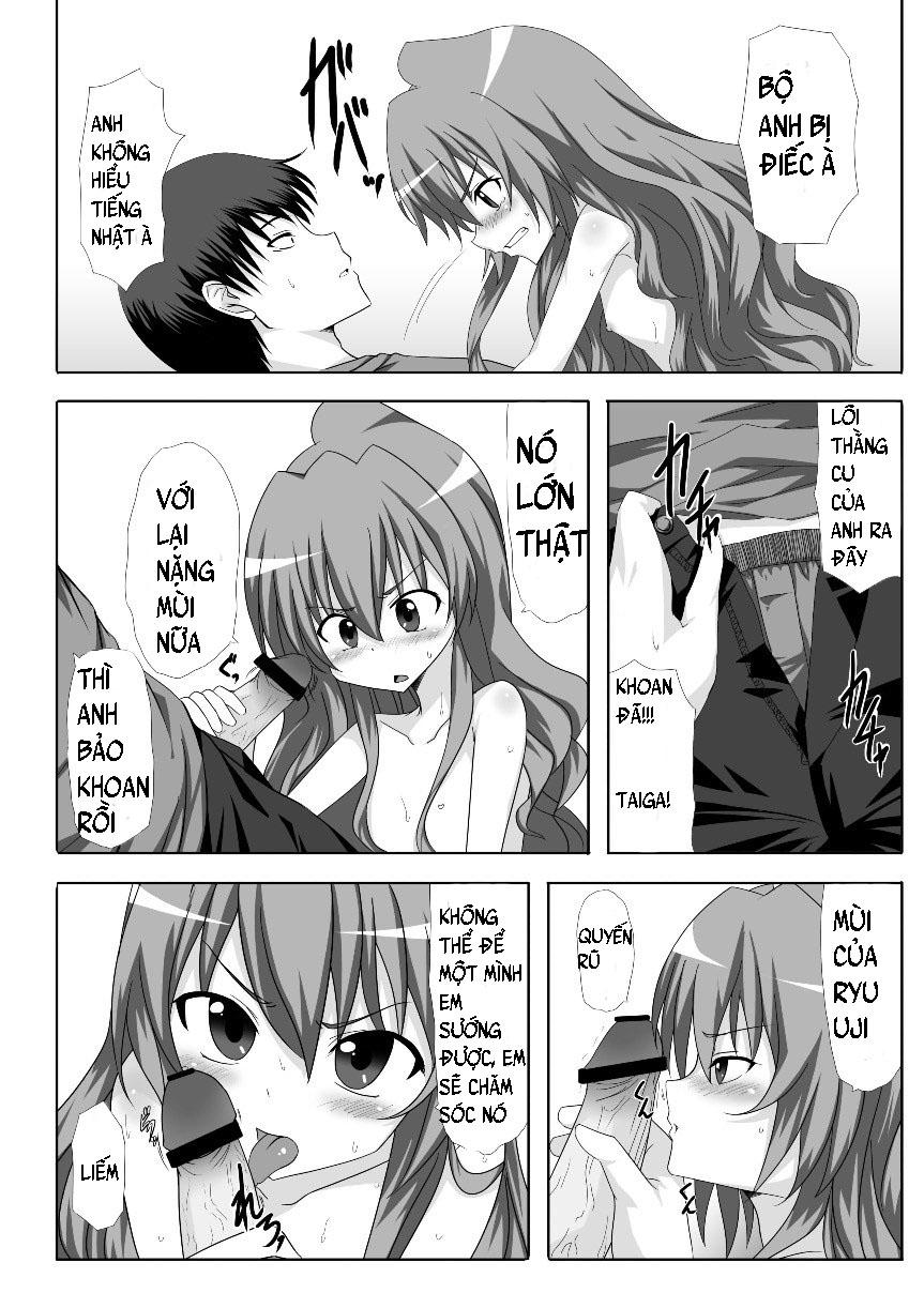 Hình ảnh 11 in Mutual Affection