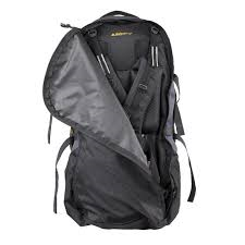 newest 1e63a 77b2f Zaino Berghaus Jalan 60+10 | Backpackers Italia