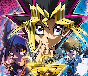 YU☆GI☆OH!: THE DARK SIDE OF DIMENSIONS 01/01 [Sub.Español][MEGA][HD]
