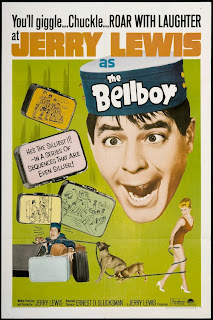 Jerry Lewis The Bellboy