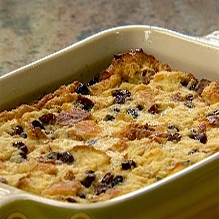 Sweetened Condensed Milk Bread Pudding Recipe ~ Mom's ...