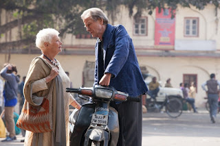 Sinopsis Film The Second Best Exotic Marigold Hotel 2015