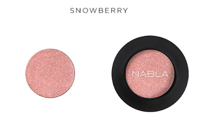 snowberry nabla