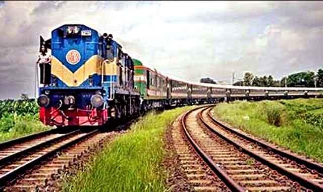 কক্সবাজার থেকে সিরাজগঞ্জ পর্যন্ত আন্তনগর ট্রেন চালুর দাবি।।