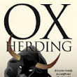 PAULA READS: OX HERDING BY JACKIE GRIFFITHS