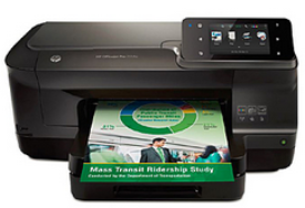 HP Officejet Pro 251dw Driver Free Download