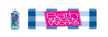 mỹ phẩm bath and body works