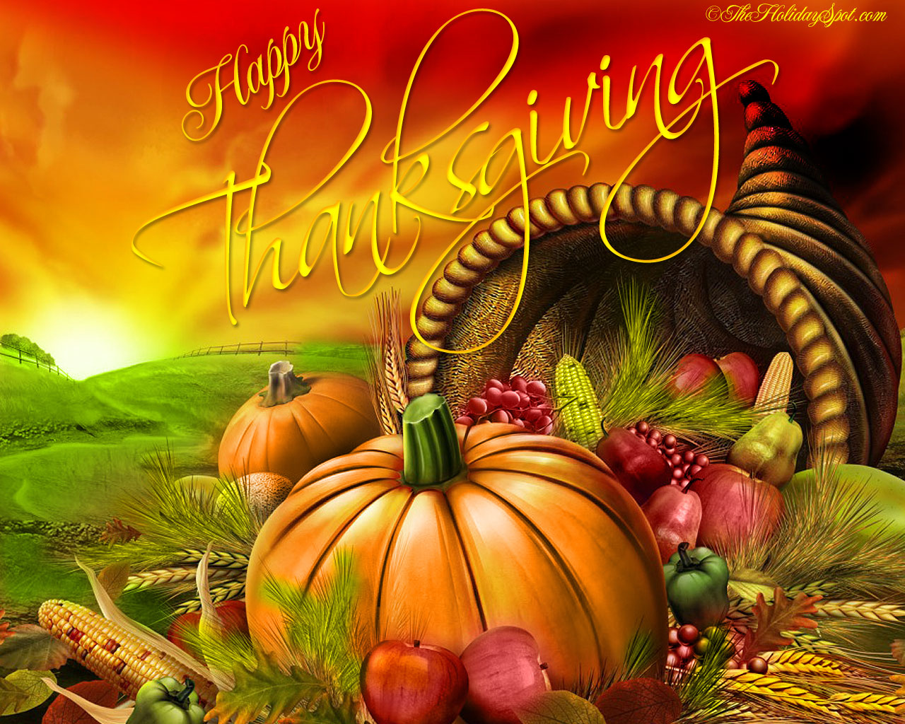 happy thanksgiving - photo #21
