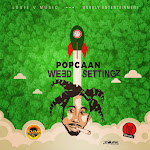Popcaan - Weed Settingz - Single Cover