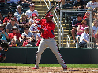 Maikel Franco - BeGreen90 Flickr