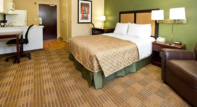 Extended Stay Deluxe Orlando Convention Center