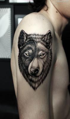 Tatuajes de Ying Yang