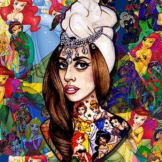 """Download Music Lady Gaga Always Remember Of This Us: Diva Devotee: [New Music] Lady Gaga """"Stache (Can You Feed"""