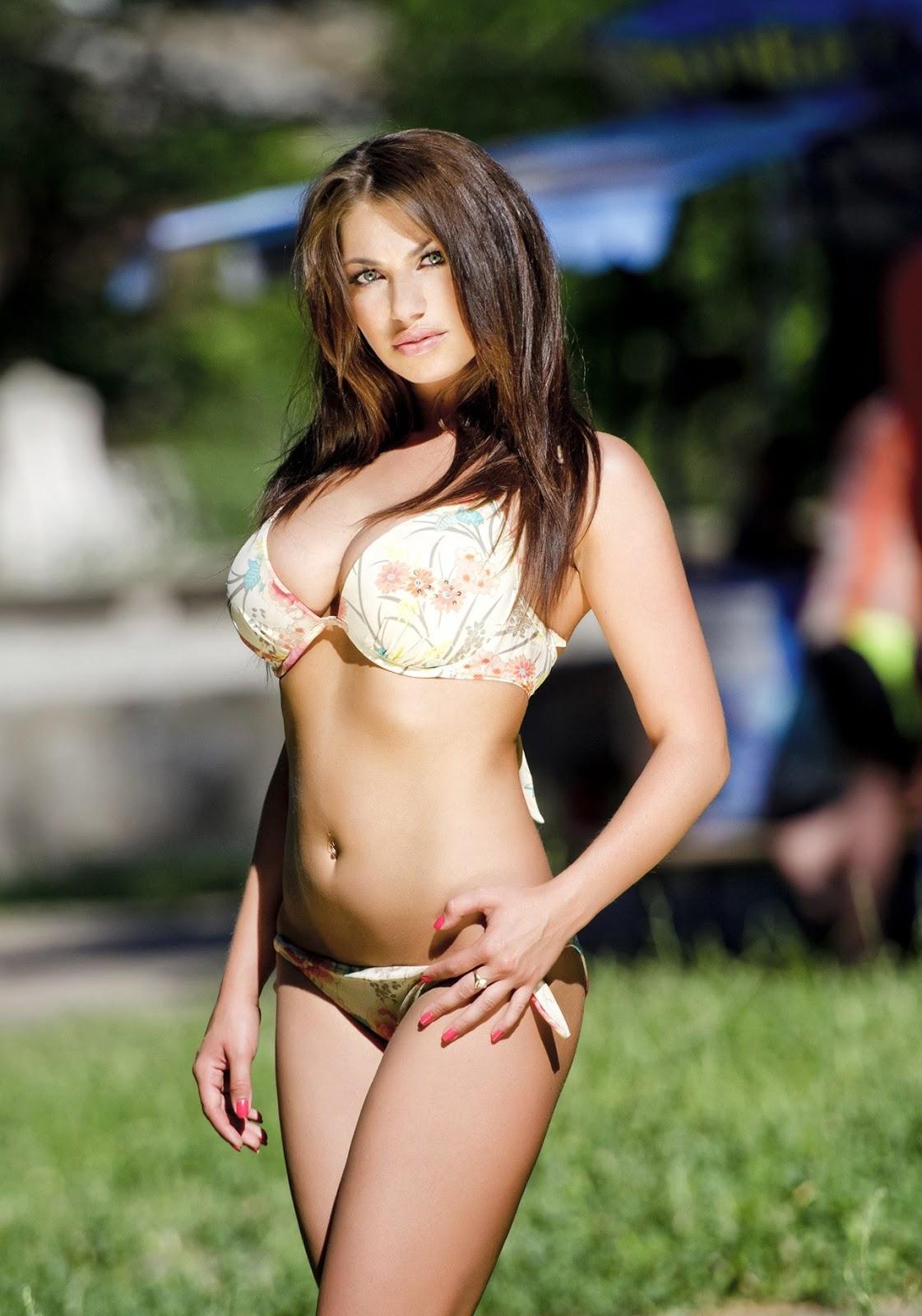 Sexy Bride Marina