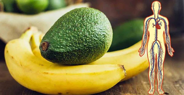 Eat A Avocado And A Banana Every Day