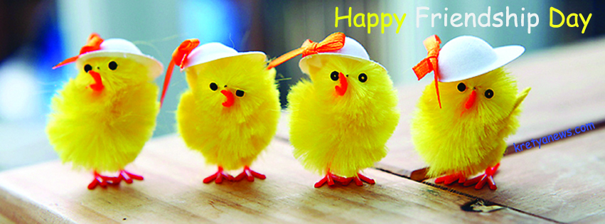 facebook covers for friendship day best friends