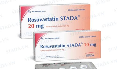 سعر ودواعى إستعمال اقراص روسوفاستاتين Rosuvastation للكولسترول