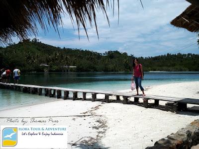 Paket Tour Pantai Tanjung Putus eloratour
