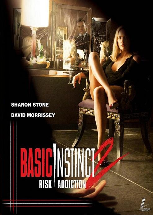 فیلم زیرنویس فارسی: غریزه اصلی 2 (2006) Basic Instinct 2