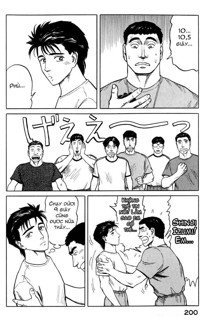 Kiseijuu chương 51: hướng đi trang 24
