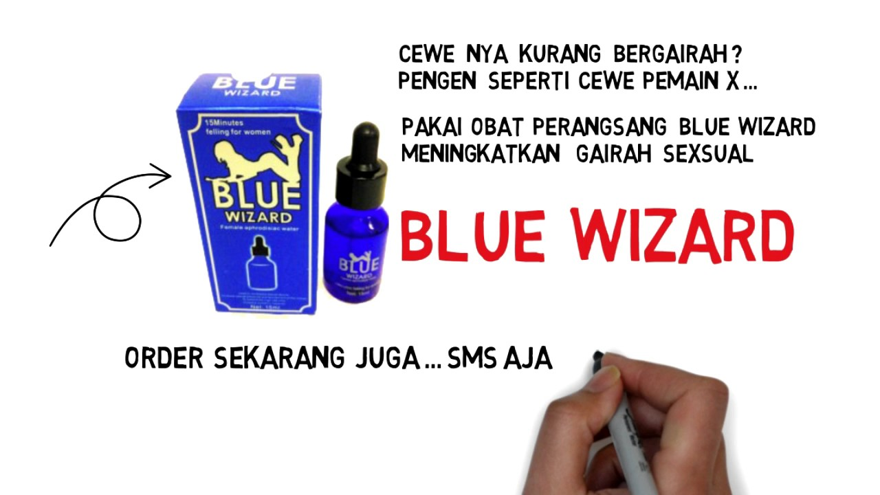 jual obat perangsang wanita blue wizard di aceh 082 220 099 883