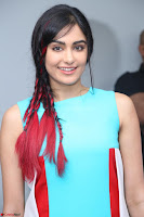 Adah Sharma Trendy Look at the Launch of OPPO New Selfie Camera F3 ~  Exclusive 034.JPG