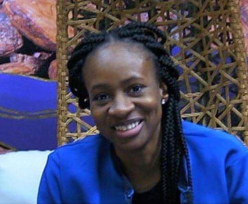 #BBNaija: Anto evicted from the Big Brother Naija house!