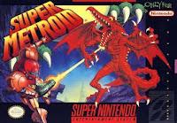 Super Metroid PT/BR