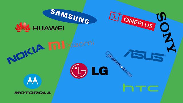 Originea numelor celor mai mari producători de telefoane mobile și semnificația lor: HTC, Sony, LG, Samsung, Huawei, Xiaomi, Nokia