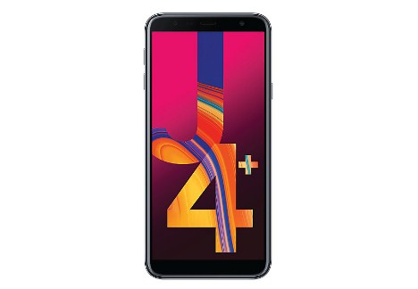 Samsung Galaxy J4 Plus Firmware Download