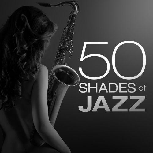 Download [Mp3]-[Hit Songs] 50 Shades of Jazz (2015) – เพลงแจ๊สเพราะๆ ฟังสบาย เปิดตามร้านอาหาร @320kbps 4shared By Pleng-mun.com