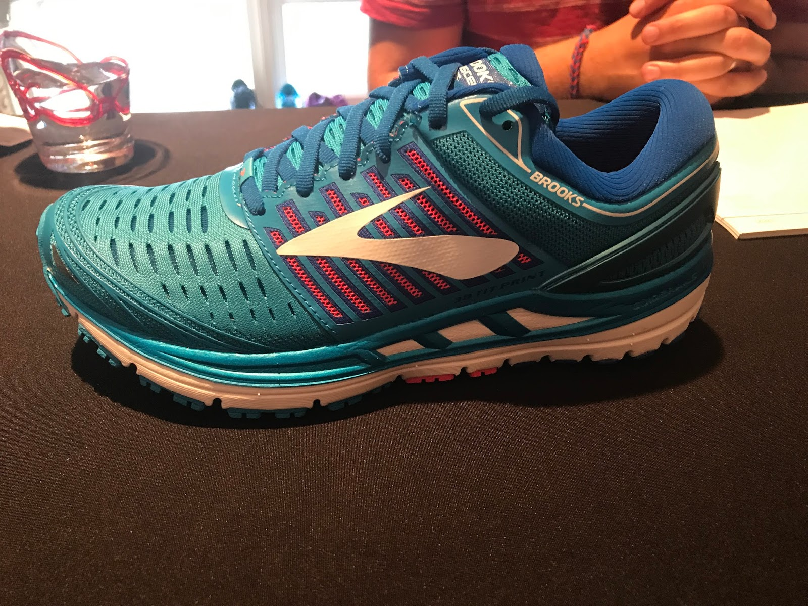 Road Trail Run  Brooks Running Spring 2018 Previews  Transcend 5 ... 39fcdd981