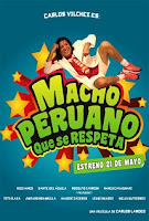 Macho peruano que se respeta (2015) online y gratis