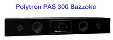 Harga Polytron PAS 300 Speaker Aktif Bazzoke SoundBar Terbaru
