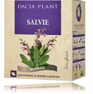 pareri ceai salvie dacia plant forum naturism
